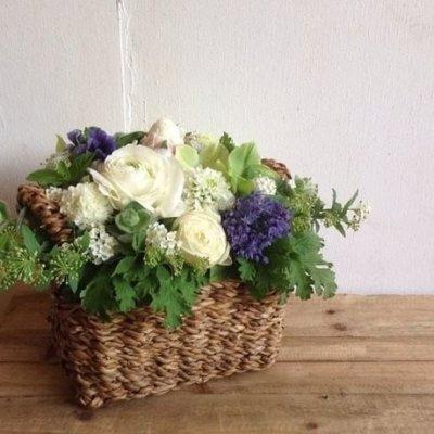 画像3: Fresh arrangement(フレッシュ アレンジメント)  L