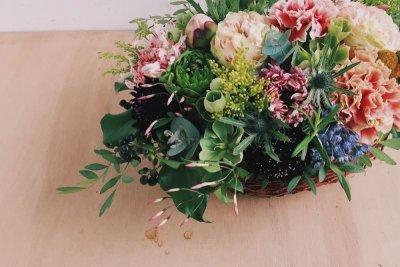 画像1: Fresh arrangement(フレッシュ アレンジメント)  L