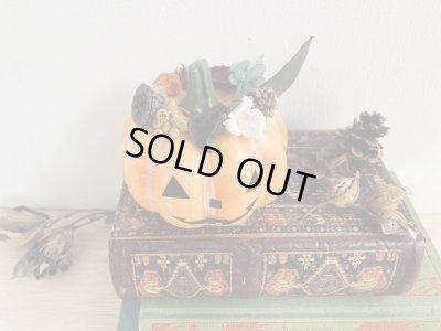 画像2: 「かぼちゃ飾り」制作キット